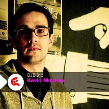 2014-06-16 - Kevin McPhee - DJBroadcast Podcast 313.jpg