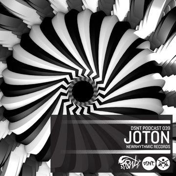 2014-03-24 - Joton - DSNT Podcast 039.jpg