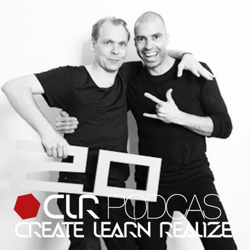 2014-06-09 - Chris Liebing - CLR Podcast 276.jpg