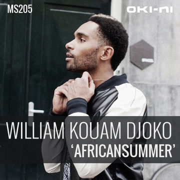 2014-10-03 - William Kouam Djoko - AFRICANSUMMER (oki-ni MS205).jpg
