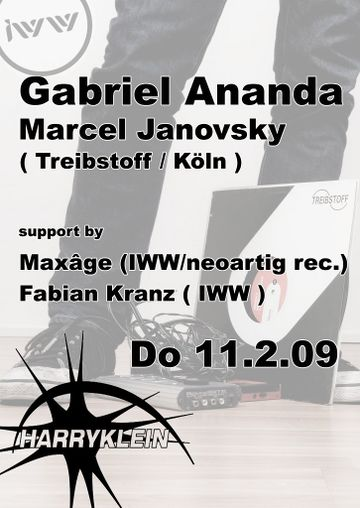 2010-02-11 - Gabriel Ananda & Marcel Janovsky @ Harry Klein -2.jpg