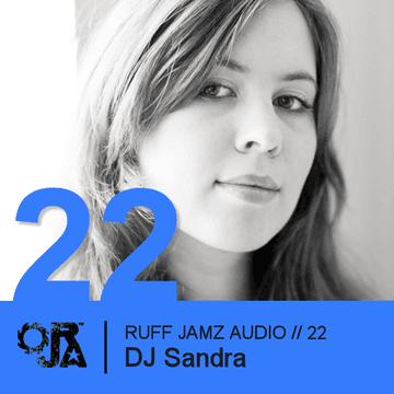 2010-08-27 - DJ Sandra - Ruff Jamz Audio Podcast (RJA022).png