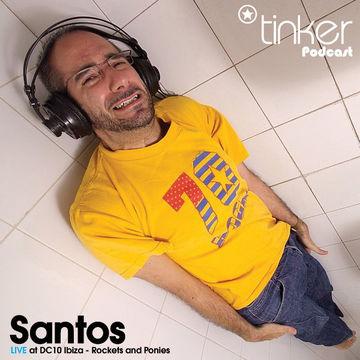 2010-09-24 - Santos - Tinker Podcast.jpg
