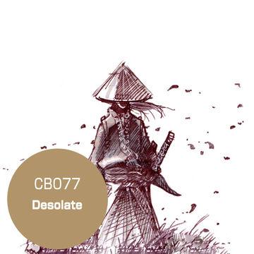 2011-03-28 - Desolate - Clubberia Podcast (CB077).jpg