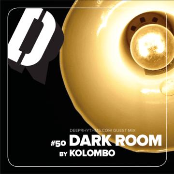2011-07-30 - Kolombo - Dark Room - Deeprhythms Guest Mix 50.png