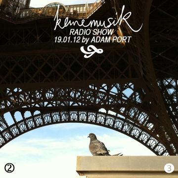 2012-01-19 - Adam Port - Keinemusik Radio Show.jpg