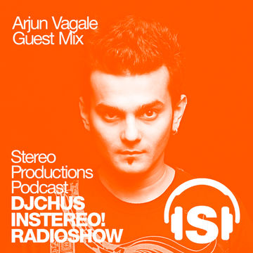 2013-07-19 - Arjun Vagale - Guest DJ Mixes (inStereo! Podcast, Week 29-13).jpg