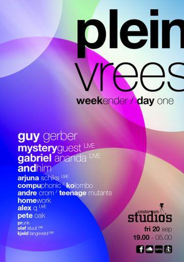 2013-09-20 - Pleinvrees Weekender, Amsterdam Studio's.jpg