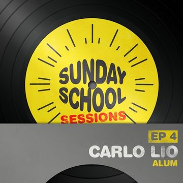 2014-07-27 - Carlo Lio - Sunday School Sessions 004.jpg