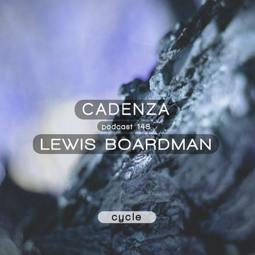 2014-12-24 - Lewis Boardman - Cadenza Podcast 148 - Cycle.jpg