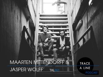 2011-11-12 - Maarten Mittendorff & Jasper Wolff - Trace A Line Podcast (TAL061).jpg