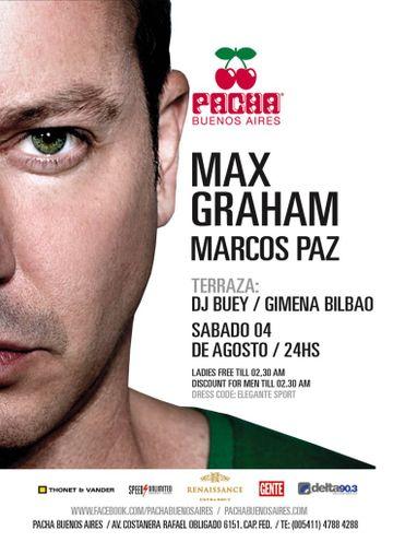 2012-08-04 - Max Graham @ Pacha, Buenos Aires.jpg