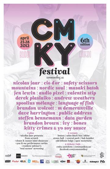2013-04-2X - Communikey Festival.jpg