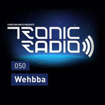 2013-07-12 - Wehbba - Tronic Podcast 050.jpg