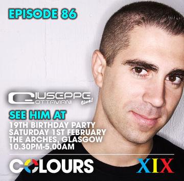 2014-01-28 - Giuseppe Ottaviani - Colours Radio Podcast 86.jpg