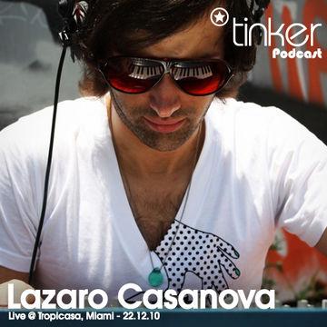 2011-01-03 - Lazaro Casanova - Tinker Podcast.jpg