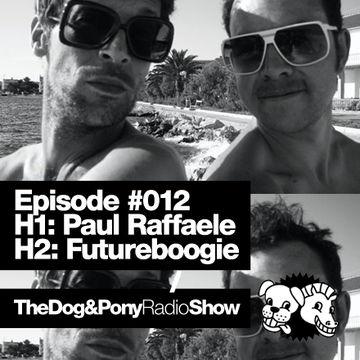 2011-05-31 - Paul Raffaele, Futureboogie - The Dog & Pony Show 012.jpg