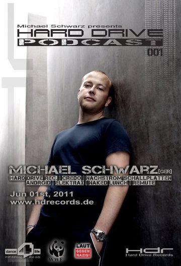 2011-06-01 - Michael Schwarz - Hard Drive Podcast 001.jpg