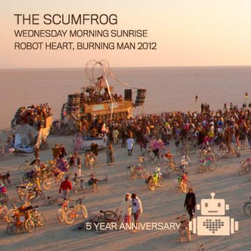 2012-09 - The Scumfrog @ 5 Years Robot Heart, Burning Man.jpg