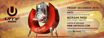 2012-12-28 - Arty, Morgan Page - UMF Radio -1.jpg