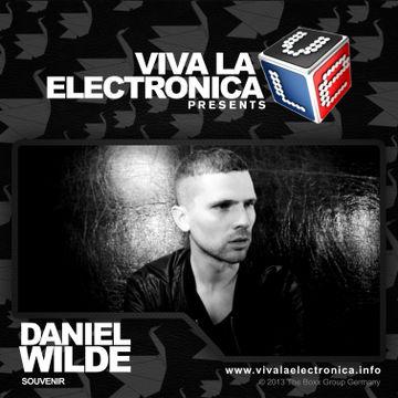 2013-06-05 - Daniel Wilde - Souvenir Music Special (Viva La Electronica).jpg
