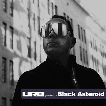 2014-05-01 - Black Asteroid - URB Podcast.jpg