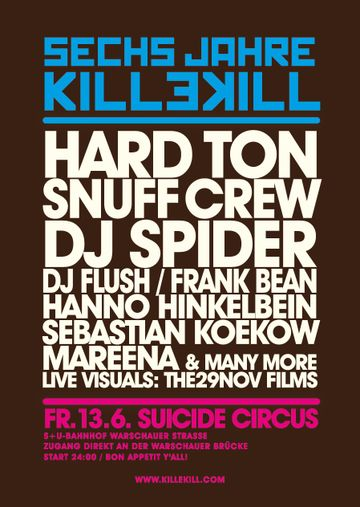 2014-06-13 - 6 Years Killekill, Suicide Circus -2.jpg