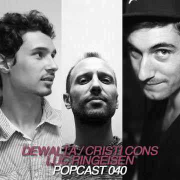 2014-07-06 - Cristi Cons, DeWalta, Luc Ringeisen @ Vinyl Society, Club der Visionaere, Berlin (Popcast 040).jpg