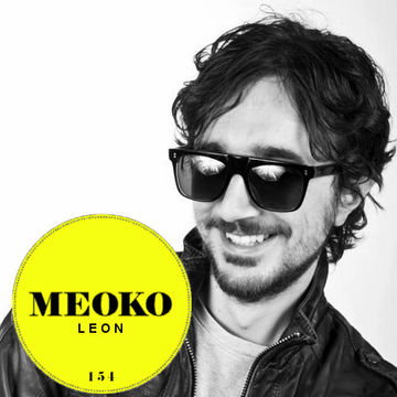 2014-08-19 - Leon - Meoko Podcast 154.jpg