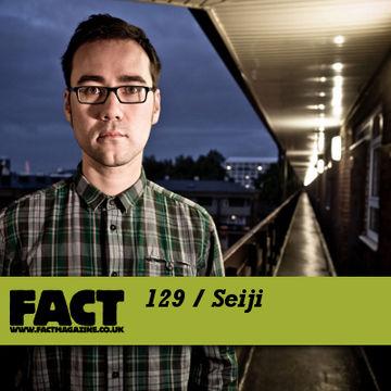 2010-03-05 - Seiji - FACT Mix 129.jpg