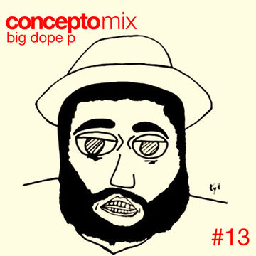 2010-11-19 - Big Dope P - Concepto Mix 013.jpg