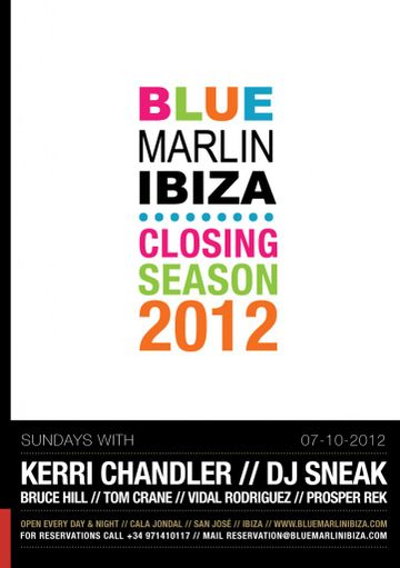 2012-10-07 - Closing Season 2012, Blue Marlin.jpg