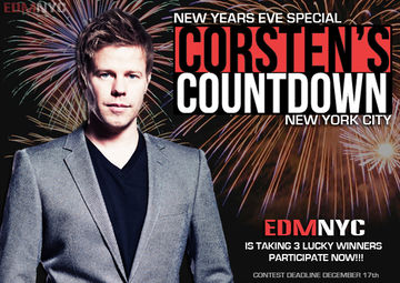 2012-12-29 - Ferry Corsten @ Corsten's Countdown - New Years Eve, Electric Area Studio.jpg