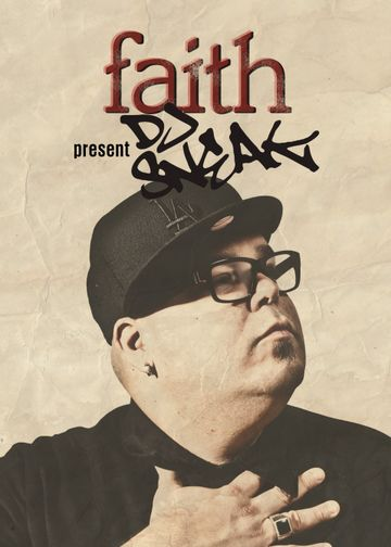 2013-12-06 - DJ Sneak @ Faith, The Garage, London.jpg