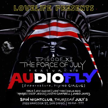 2014-07-03 - Lovelife Prersents Episode XI The Force Of July, Spin Nightclub.jpg