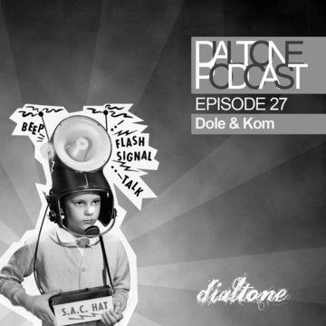 2011-05-25 - Dole & Kom - Dialtone Podcast 27.jpg