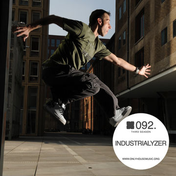 2011-10-24 - Industrialyzer - OHMcast 092.jpg