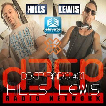 2014-09-05 - Tyler Lewis - Elevate Entertainment Presents Deep Radio 01, D3EP Radio Network.jpg
