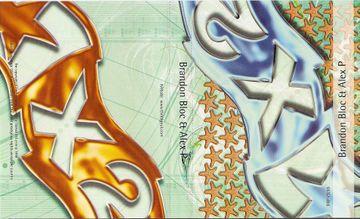 1999 - Barndon Block & Alex P - Stars X2.jpg