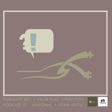2011-05-26 - Marginal + Adam Kroll - DubKraft Podcast 01.jpg