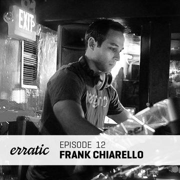 2011-11-22 - Frank Chiarello - Erratic Podcast 12.jpg