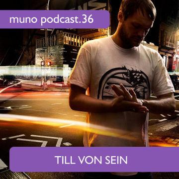 2011-12-01 - Till von Sein - Muno Podcast 36.jpg