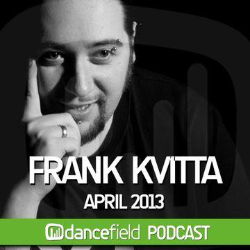2013-04-15 - Frank Kvitta - Dancefield Podcast.jpg