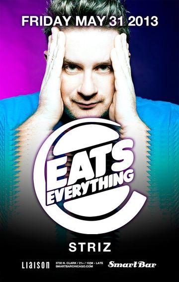 2013-05-31 - Eats Everything @ Smart Bar.jpg