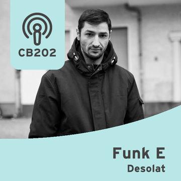 2014-04-30 - Funk E - Clubberia Podcast (CB202).jpg