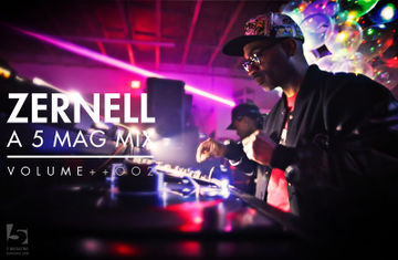 2014-10-16 - Zernell - A 5 Mag Mix Vol. 002.jpg