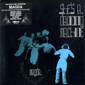 2006-09-01 - Magda - She's A Dancing Machine (MINUS 43 CD) -1.jpg