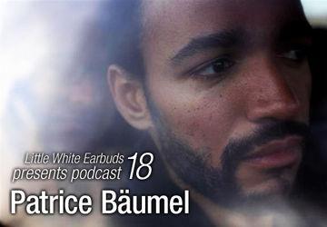 2009-04-24 - Patrice Bäumel - LWE Podcast 18.jpg