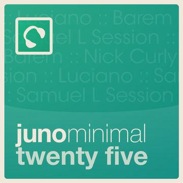 2009-10-19 - Unknown Artist - Juno Download Minimal Podcast 25.jpg