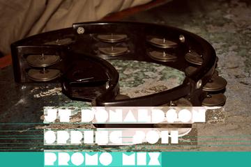 2011-03-31 - JT Donaldson - Spring 2011 Promo Mix.png